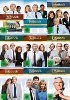 Matlock - Die komplette Serie - Staffel 1-9 im Super Set (DVD)