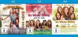 Die wilden Hühner 1-3 Set (Blu-ray)