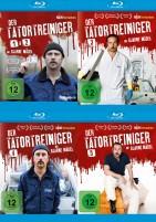 Der Tatortreiniger - Staffel 1-5 Set (Blu-ray)