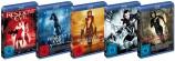 Resident Evil 1-5 Set (Blu-ray)