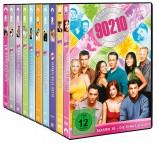Beverly Hills 90210 - Die komplette Serie - Staffel 1-10 Set (DVD)