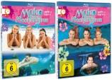 Mako - Einfach Meerjungfrau - Staffel 1.1 + 1.2 Set (Blu-ray)