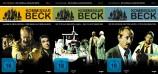 Kommissar Beck - Die Sjöwall-Wahlöö-Serie - Teil 1-3 Set (DVD)