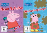 Peppa Pig - Vol. 3+4 - Neue Schuhe / Matschepampe (DVD)