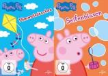 Peppa Pig - Vol. 5+6 - Himmelsdrachen / Seifenblasen (DVD)