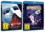 Das Phantom der Oper + Love Never Dies - Musical Set (Blu-ray)