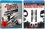 Der blutige Pfad Gottes + Der blutige Pfad Gottes 2 - Director's Cut (Blu-ray)