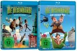 Die Olsenbande in feiner Gesellschaft + Die Olsenbande auf hoher See - Set (Blu-ray)