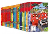 Chuggington - Volume 1-25 Set (DVD)