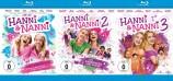 Hanni & Nanni 1-3 Set (Blu-ray)
