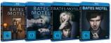 Bates Motel - Staffel 1-4 Set (Blu-ray)