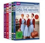 Call the Midwife - Staffel 1-5 Set (DVD)