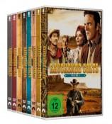 Rauchende Colts - Volume 1-8 Set (DVD) Neuauflage