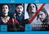 Penny Dreadful - Staffel 1+2 Set (Blu-ray)