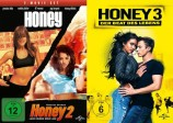 Honey 1-3 Set (DVD)