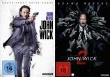 John Wick 1+2 Set (DVD)