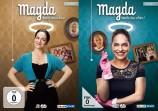 Magda macht das schon! - Staffel 1+2 Set (DVD)