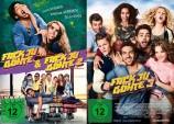 Fack ju Göhte 1+2+3 Set (DVD)