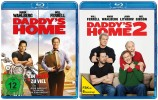 Daddy's Home 1+2 Set (Blu-ray)