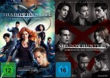 Shadowhunters - Chroniken der Unterwelt - Staffel 1+2 Set (DVD)