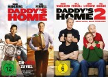 Daddy's Home 1+2 Set (DVD)