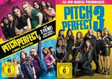 Pitch Perfect 1+2+3 Set (DVD)