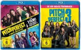 Pitch Perfect 1+2+3 Set (Blu-ray)