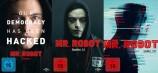 Mr. Robot - Staffel 1-3 Set (DVD)