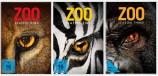 Zoo - Season / Staffel 1+2+3 Set (DVD)