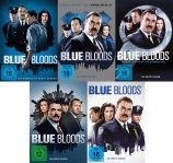 Blue Bloods Staffel 1-5 Set (DVD)