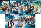 Hawaii Five-O - Staffel 1-7 (DVD)