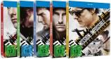 Mission: Impossible 1+2+3+4+5 Set - Steelbook (Blu-ray)