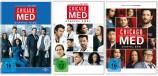 Chicago Med - Komplette Staffeln 1+2+3 Set (DVD)
