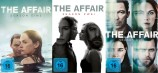 The Affair - Staffel 1+2+3 Set (DVD)