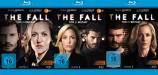 The Fall - Tod in Belfast - Staffel 1+2+3 Set (Blu-ray)