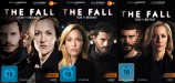 The Fall - Tod in Belfast - Staffel 1+2+3 Set (DVD)