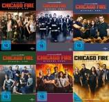 Chicago Fire - Komplette Staffeln 1-6 Set (DVD)