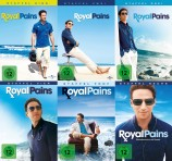Royal Pains - Die kompletten Staffeln 1-6 - Set (DVD)