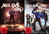 Ash vs. Evil Dead - Die kompletten Staffeln 1+2 - Set (DVD)