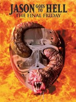 Jason Goes to Hell - Die Endabrechnung - Limited Mediabook (Blu-ray)