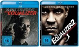 The Equalizer 1+2 Set (Blu-ray)