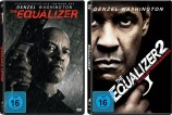 The Equalizer 1+2 Set (DVD)