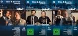 Tatort Münster - Thiel und Boerne ermitteln - Fall 1-30 Set (DVD)