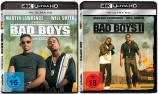Bad Boys - Harte Jungs + Bad Boys II - 4K Ultra HD Blu-ray (4K Ultra HD)