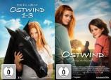 Ostwind 1-3 + Ostwind 4 - Aris Ankunft - Set (DVD)