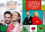 Jenny - Echt Gerecht! - Staffel 1+2 Set (DVD)