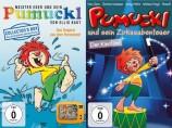 Meister Eder und sein Pumuckl - Collector's Box + Pumuckl und sein Zirkusabenteuer - Der Kinofilm (DVD)