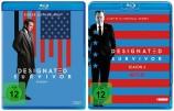 Designated Survivor - Die komplette Staffel 1 & 2 im Set (Blu-ray)