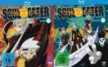 Soul Eater - Folge 1-51 Set - Die komplette Serie (Blu-ray)