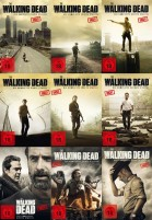 The Walking Dead - Die kompletten Staffeln 1-9 im Set (DVD)
